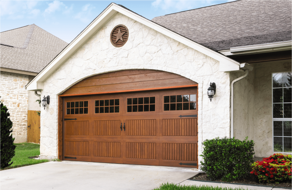 Garage Door With Entry In It Garage Door Ideas